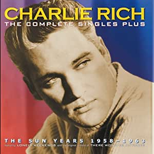 The Complete Single Plus: The Sun Years 1958-1963