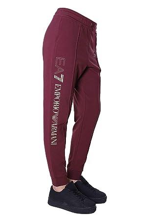 Emporio Armani 6GTP64-TJ31Z-AISD - Pantalón para Mujer 1491 Port ...