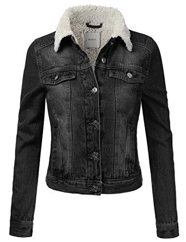 Vintage Fur Jackets - 7