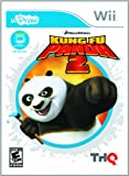 Kung Fu Panda 2 uDraw for uDraw GameTablet - Nintendo Wii
