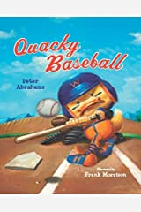 Quacky Baseball Kindle Edition