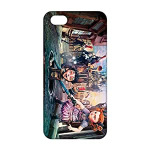 Fortune boxtrolls 3D Phone Case for iPhone 5S