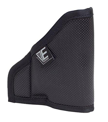 Elite Pocket Holster, fits Ruger LCP w/laser etc