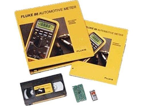 Fluke T88 Automotive Training Package (Fluke Simulator)