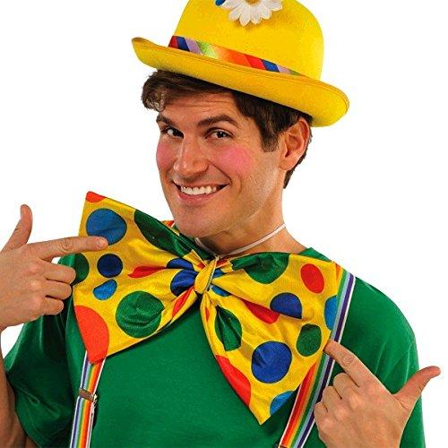 Clown Bow Tie -