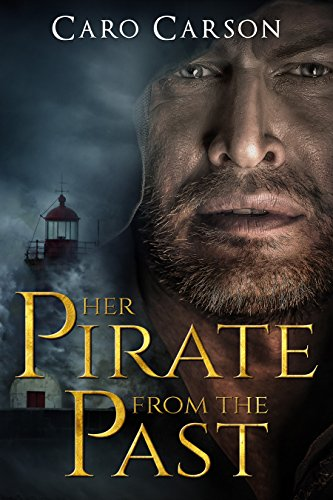 Her Pirate From The Past by Caro Carson ebook deal