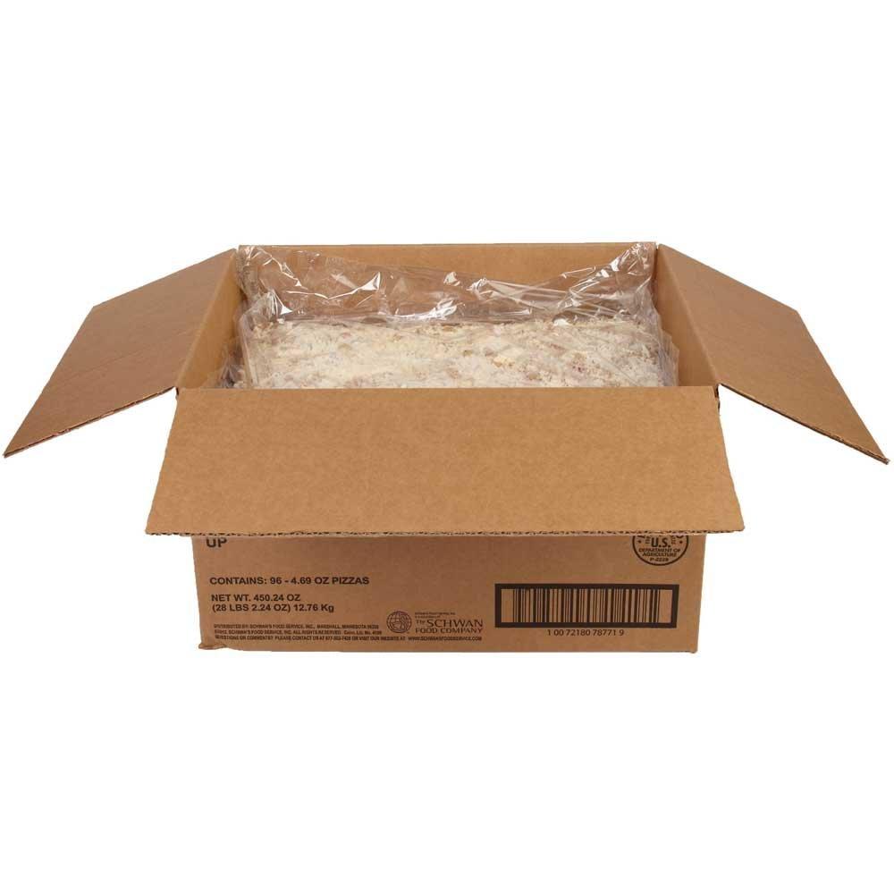 Tonys Smart Pizza Whole Grain Sausage Pizza -- 96 per case. by Schwan's (Image #5)
