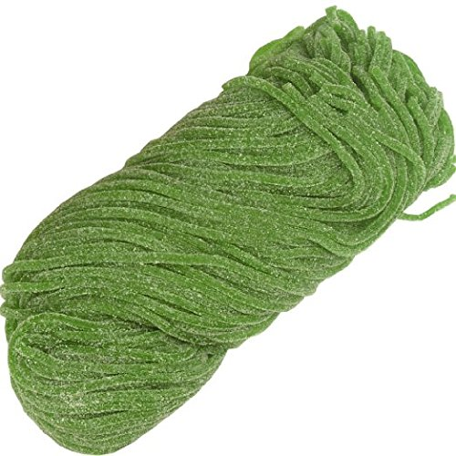 Gustaf's Imported Laces Candy | Sour Green Apple | 1 -