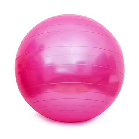 Amazon.com: Elia Fitness Ball Yoga Ball Thickening Explosion ...