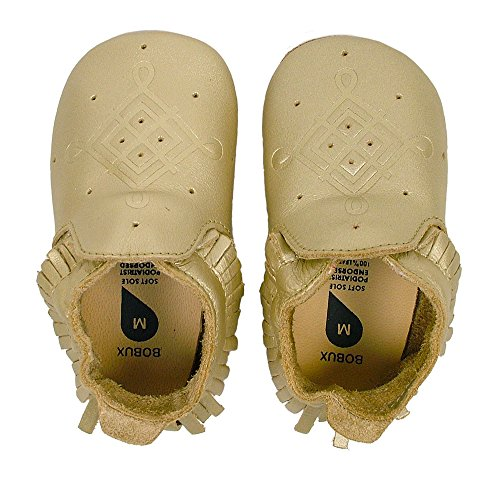 Bobux Girls Baby Shoes - Premium Leather Soft Sole for sale  Delivered anywhere in USA