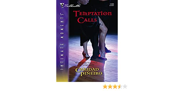 Temptation Calls (Mills & Boon Intrigue) (The Calling, Book 3)