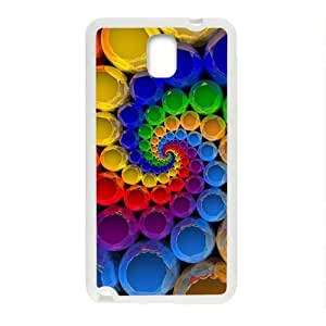 Artistic aesthetic pigment fashion phone For Case HTC One M7 Cover