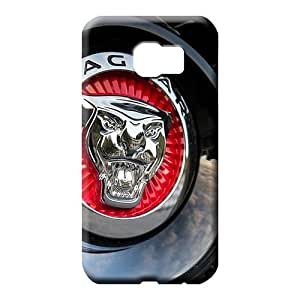 samsung galaxy s6 edge Protection Scratch-proof Fashionable Design phone carrying covers Aston martin Luxury car logo super