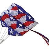 Parafoil 7.5 Kite - Patriotic