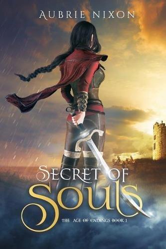 Secret of Souls (Age of Endings) pdf