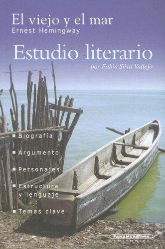 Download Viejo y el mar, El (Estudio Literario) (Spanish Edition) pdf