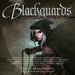 Blackguards Audiobook