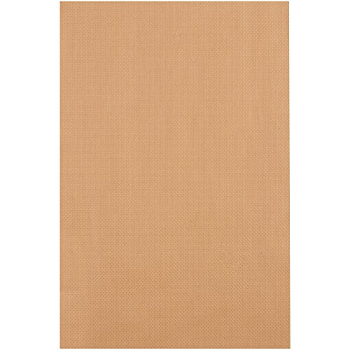 Indented Kraft Paper Sheets - Top Pack Supply Indented Kraft Paper Sheet, 24
