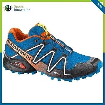 Salomon Speedcross 3 Trailrunningschuhe