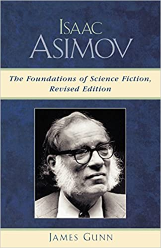 biography isaac asimov summary of books
