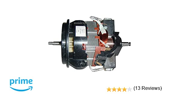 replacement motor for oreck vacuum cleaners fits most upright replacement motor for oreck vacuum cleaners fits most upright models amazon com