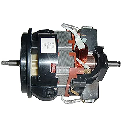 replacement motor for oreck vacuum cleaners fits most upright rh amazon com