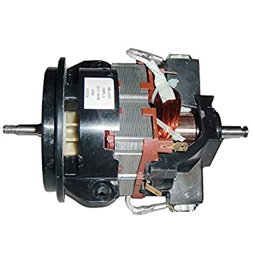 51b4rCAXlsL._SY355_ replacement motor for oreck vacuum cleaners fits most upright oreck vacuum motor wiring diagram at gsmportal.co
