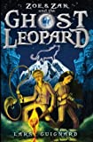 img - for Ghost Leopard: A Zoe & Zak Adventure: 1 by Lars Guignard (2012-07-21) book / textbook / text book