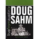 Live from Austin TX: Doug Sahm