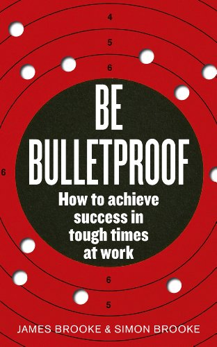 Amazon be bulletproof how to achieve success in tough times at be bulletproof how to achieve success in tough times at work by brooke fandeluxe Choice Image