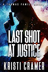 Last Shot At Justice by Kristi Cramer ebook deal