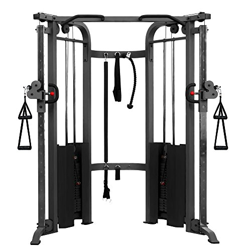 XMark Functional Trainer Adjustments Accessory