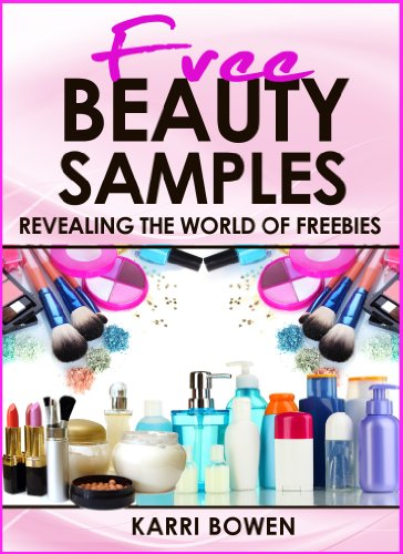 Free Beauty Samples - Revealing The World Of Freebies ()