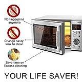 Vezfinel Microwave Door Handle