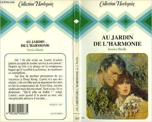 Téléchargements de livres électroniques Au jardin de l'harmonie 2280000636 PDF ePub iBook