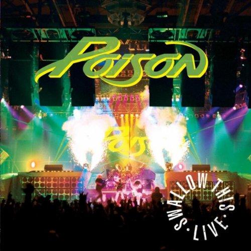 Amazon.com: Swallow This Live: Poison: MP3 Downloads