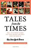 Tales from the Times, New York Times Staff, 0312312334
