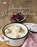 Grandma%27s German Cookbook