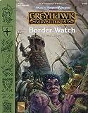 Border Watch, Paul T. Riegel, 156076631X