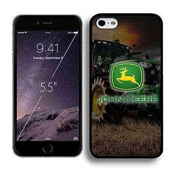 coque iphone 8 plus john deere