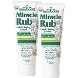 Miracle Rub® 4 Oz. 2 Pack