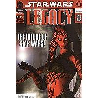 Star Wars: Legacy (2006 series) #0
