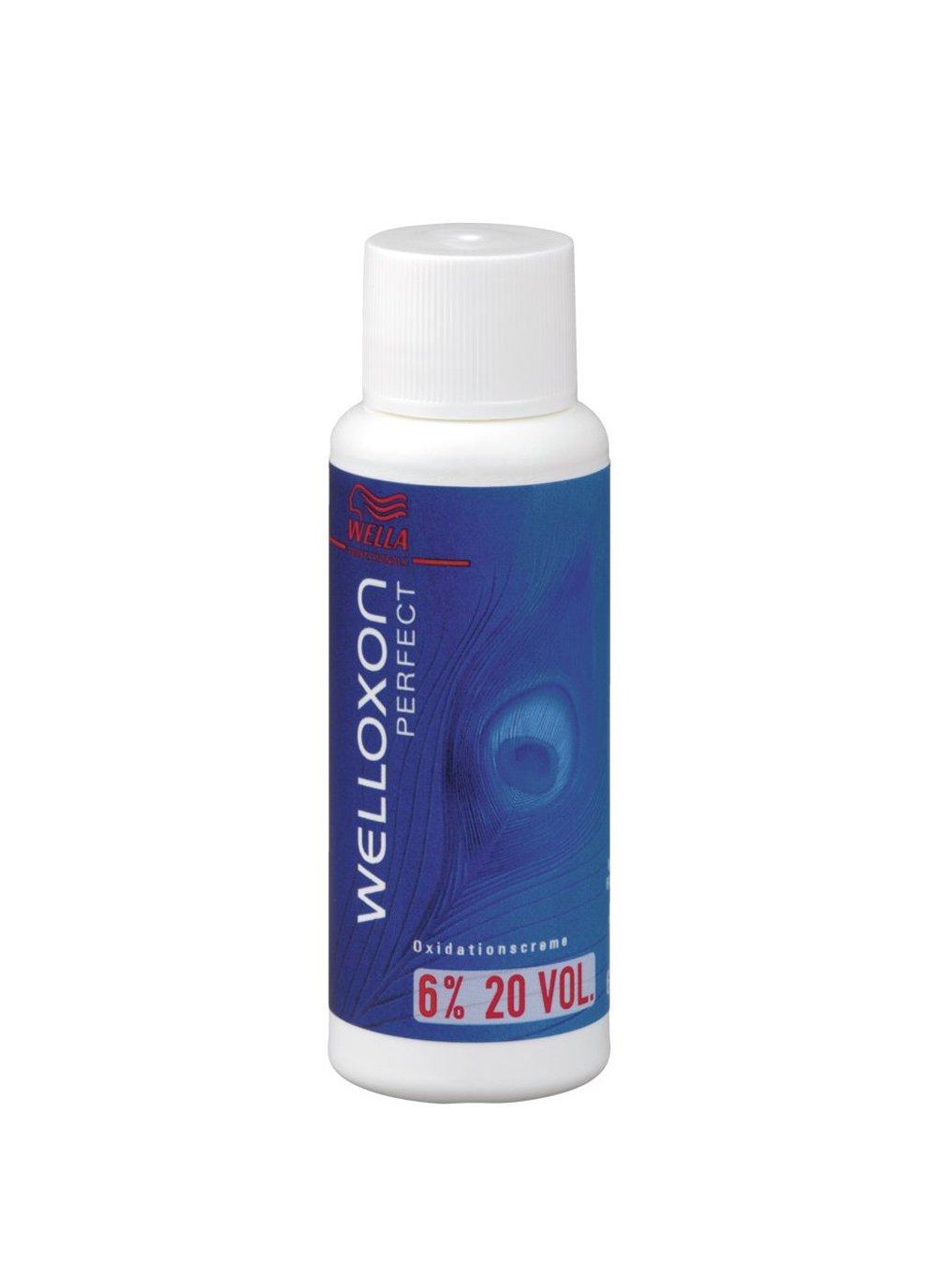 Wella Welloxon Perfect 9% - 60ml 24Hair 6504