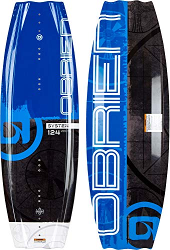 O'Brien System Blem Wakeboard Kid's Sz 124cm from O'Brien