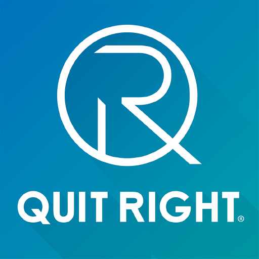 QUIT RIGHT - Quit Smoking Now - Best Stop Smoking Plan (The Best Stop Smoking App)