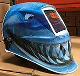 USA seller: SKR Auto Darkening Solar Powered Welders Welding Helmet Mask With Grinding Function