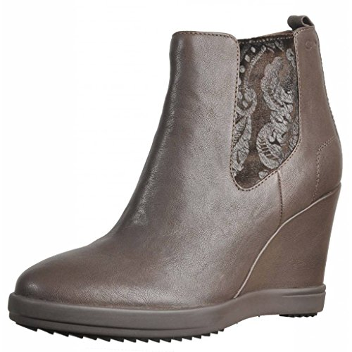 couleur Marron STONEFLY STONEFLY FINNY Marron Marron Boots Boots marque 2 Bottines modèle Bottines 5O7BxwS