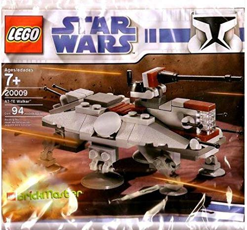 LEGO 20009 Star Wars - Vehiculo AT-TE (Exclusi