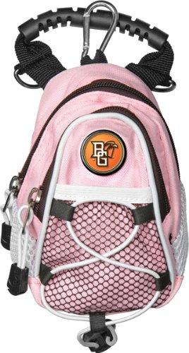 NCAA Bowling Green Falcons - Mini Day Pack - Pink
