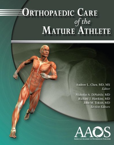 Orthopaedic Care of the Mature Athlete by Amer Academy of Orthopaedic